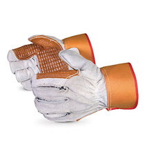 Superior IRONHIDE Heavy-duty Steel-stitched Glove - 66BSSR
