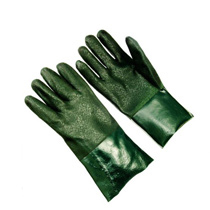 "Seattle Glove Sandy Finish - 14"" Gauntlet - DG8430J-14"