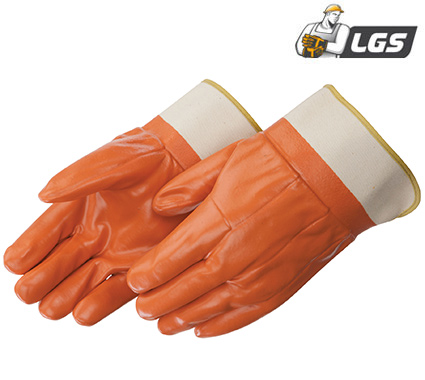 Liberty Glove Foam insulated fully coated smooth finish PVC - #2530
