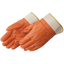 Liberty Glove Foam insulated fully coated smooth finish PVC #2530