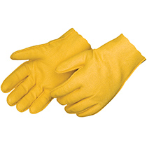 Liberty Glove Seams out textured vinyl coated - #5910