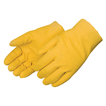 Liberty Glove Seamless textured vinyl coated - #5930