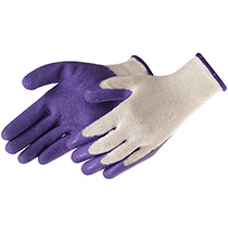Liberty Glove Premium textured latex palm coated - #4729P