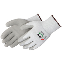 Liberty Glove A-Grip® - gray latex - thermal shell - #4739