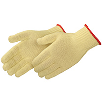 Liberty Glove Arctic Tuff™ Foam Latex Thermal Shell (Hi-Viz Orange) - #4817Q