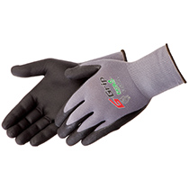 Liberty Glove G-Grip Nitrile Micro-Foam Palm Coated - #F4600