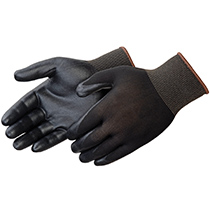 Liberty Glove Arctic Tuff™ Foam Latex Thermal Shell with Lining (Blue) - #F4781