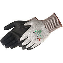 Liberty Glove Z-Grip® Foam HDPU Palm Coated - #SP4636
