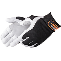 Liberty Glove Lightning Gear® Defender™ Mechanic Glove #0818
