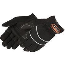 Liberty GLove Lightning Gear® 1stKnight™ Mechanic Glove #0906BK