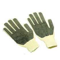 Seattle Glove Polyester Dotted String Knit - S-0316DD