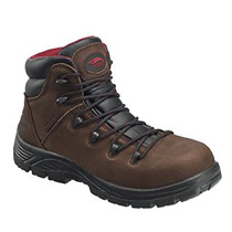Avenger 6-inch Composite Toe WP Work Boot #A7221