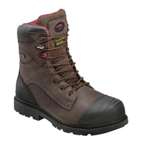 Men's Avenger 8-inch Composite Toe WP/Insulated Work Boot #A7573