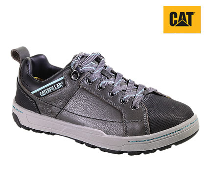 Caterpillar Womens Brode Steel Toe Work Shoe #P90266
