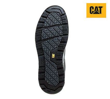 Caterpillar Mens Diagnostic Hi #89940