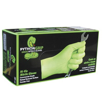 EPPCO Python Grip Disposable Nitrile Gloves
