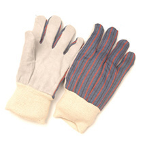 Seattle Glove 1049 Ladies Clute Leather Palm
