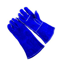 Seattle Glove 7380K Blue Welding Glove