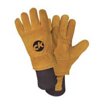 Cold Check CK3000 Split Cowhide Gloves