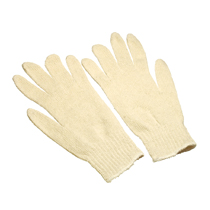 S-16L Cotton Knit String Glove