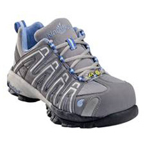 Nautilus Women's ESD Comp Toe No Exposed Metal Athletic #N1391