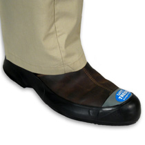 TREDS - Steel Toe Overshoes for Dress and Tennis Shoes