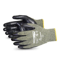 Superior Dexterity® Flame-Resistant Arc Flash Glove with Neoprene Palm #S13FRNE
