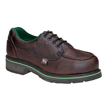 Weinbrenner Moc Toe Oxford - Safety Toe   #S001